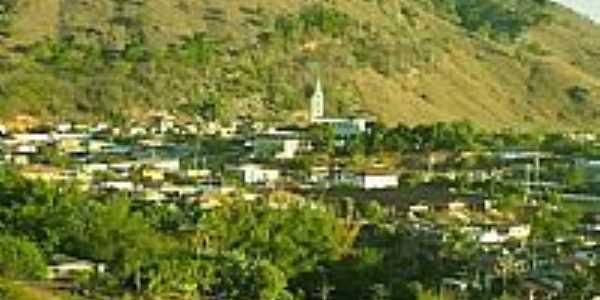 Conceição de Ipanema-Foto:Elivander [Panoramio]