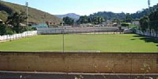 Estádio Municipal-Foto:Elivander [Panoramio]