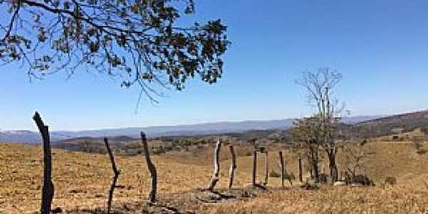 Conceição de Itaguá-MG-Vista da região-Foto:Bruno Martinelli