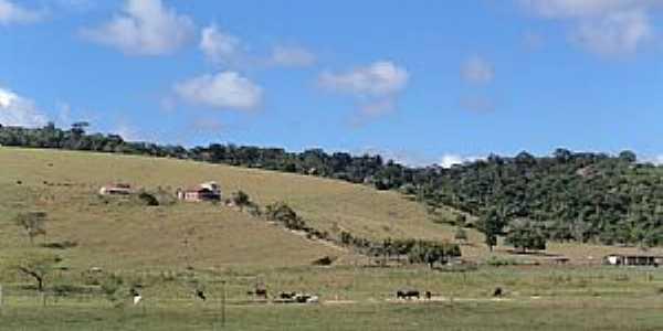 Conceição de Minas-MG-Fazenda-Foto:Roldao M