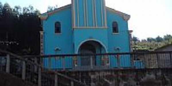 Igreja-Foto:Evandro Miranda [Panoramio]