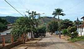 Conceição de Tronqueiras - Rua de Conceição de Tronqueiras-Foto:Izaides