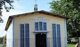 Ferreira Gomes - Igreja de N.Sra.da Conceição em Ferreira Gomes-Foto:Vicente A. Queiroz