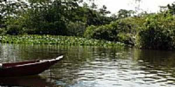 Rio Araguari-Foto:anderson batista. 2
