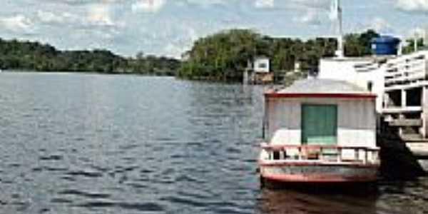 Rio Araguari-Foto:anderson batista