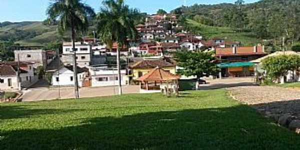 Imagens da localidade de Conceição do Formoso Distrito de Santos Dumont - MG