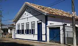 Conceição do Mato Dentro - Conceição do Mato Dentro-MG-Casarão colonial-Foto:Fernando Bezerra