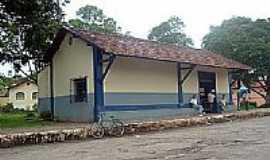 Conceição do Pará - Estação Rodoviária-Foto:montanha