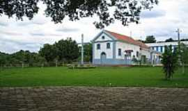 Conceição do Pará - Igreja em Conceição do Pará-MG-Foto:Alice Cristina