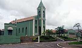 Conceição do Pará - Igreja Matriz-Foto:montanha