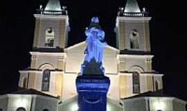 Conceição do Rio Verde - Conceição do Rio Verde - Paróquia Basílica Nossa Senhora da Conceição