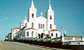 Conceição do Rio Verde - Basílica de Conceição do Rio Verde-Foto:ericocrv [Panoramio]