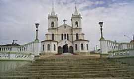 Conceição do Rio Verde - Basílica de Conceição do Rio Verde-Foto:Luciano Donato [Panoramio]