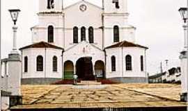 Conceição do Rio Verde - Igreja Basílica Nossa Senhora da Conceição