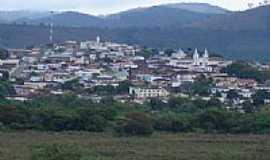 Conceição do Rio Verde - Vista parcial-Foto:eduardo de faria [Panoramio]