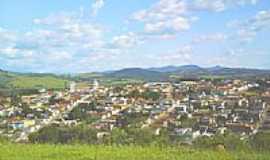 Conceição do Rio Verde - Vista parcial-Foto:pcneri
