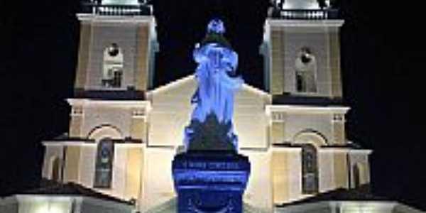 Conceição do Rio Verde - Paróquia Basílica Nossa Senhora da Conceição
