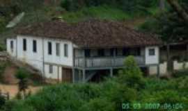 Cônego João Pio - fazenda centenária em Cônego João Pio, Por Domingos Sávio Soares