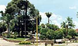 Congonhal - Praça da Igreja