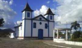 Congonhas do Norte - igreja de santana, Por Ednaldo ribeiro e silva