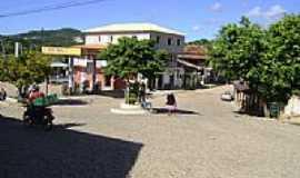 Congonhas do Norte - Rua Monte Negro-Foto:Ivan Correa
