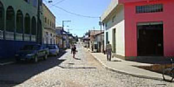 Rua 23 de Março-Foto:Ivan Correa