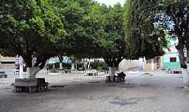 Conselheiro Lafaiete - Conselheiro Lafaiete-MG-Atual Praça São Sebastião-Foto:PMCL