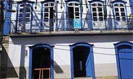Conselheiro Lafaiete - Conselheiro Lafaiete-MG-Casa de Cultura Gabriella Mendonça-Foto:PMCL
