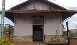 Conselheiro Lafaiete - Conselheiro Lafaiete-MG-Centro Cultural Maria Andrade Rezende-Foto:PMCL