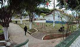 Conselheiro Lafaiete - Conselheiro Lafaiete-MG-Centro de Lazer José Maurício Henriques-Praça do Cristo-Foto:PMCL