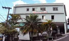 Conselheiro Lafaiete - Conselheiro Lafaiete-MG-Hospital  Queluz,antiga Santa Casa de Misericórdia-Foto:PMCL