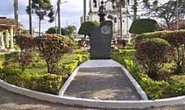 Conselheiro Lafaiete - Conselheiro Lafaiete-MG-Praça Barão de Queluz-Foto:PMCL
