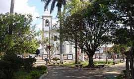Conselheiro Lafaiete - Conselheiro Lafaiete-MG-Praça da Matriz-Foto:Matheus Felipe
