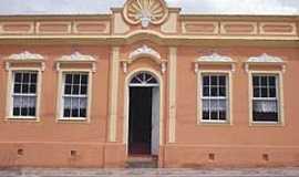 Conselheiro Lafaiete - Conselheiro Lafaiete-MG-Solar dos Amaral,Casa de Artesanato João Salgado-Foto:PMCL