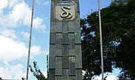 Conselheiro Lafaiete - Monumento ao Expedicion�rio