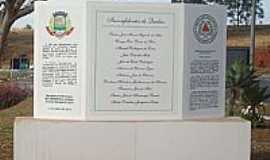 Conselheiro Lafaiete - Monumento aos Inconfidentes de Queluz