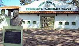 Conselheiro Lafaiete - Parque Municipal de Exposi��o e Lazer Tancredo Neves