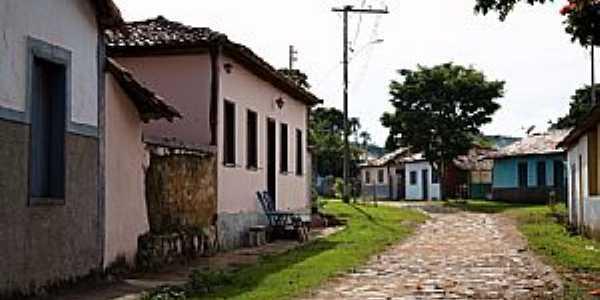 Imagens da localidade de Conselheiro Mata Distrito de Diamantina - MG
