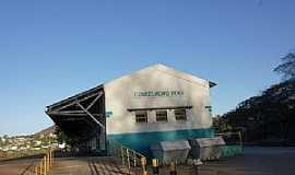 Conselheiro Pena - Conselheiro Pena-MG-Esta��o Ferrovi�ria-Foto:www.cidade-brasil.com.br