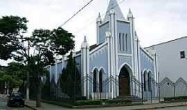 Conselheiro Pena - Conselheiro Pena-MG-Igreja Presbiteriana-Foto:Reinaldo Gol