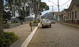 Consolação - Rua de Consolação-Foto:Marçal Carboneri [Panoramio]