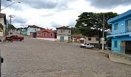Consolação - Consolação-MG-Centro da cidade-Foto:barão junior