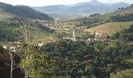 Consolação - Consolação-MG-Vista da cidade-Foto:Doropampanini