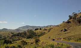 Consolação - Consolação-MG-Vista da Serra do Machadão-Foto:sperandelli