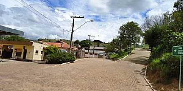 Consolação-MG-Ruas da cidade-Foto:barão junior