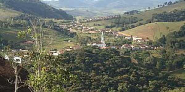 Consolação-MG-Vista da cidade-Foto:Doropampanini