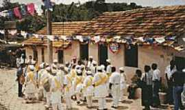 Contagem - Festa da Aboli��o