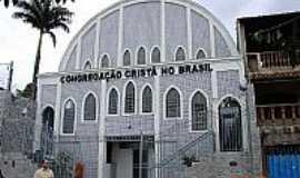 Contagem - Igreja da Congregação Cristã do Brasil em Contagem-Foto:Congregação Cristã.NET
