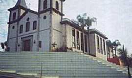 Contagem - Igreja Matriz de São Gonçalo