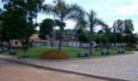 Contrato - Praça, Por Luciano